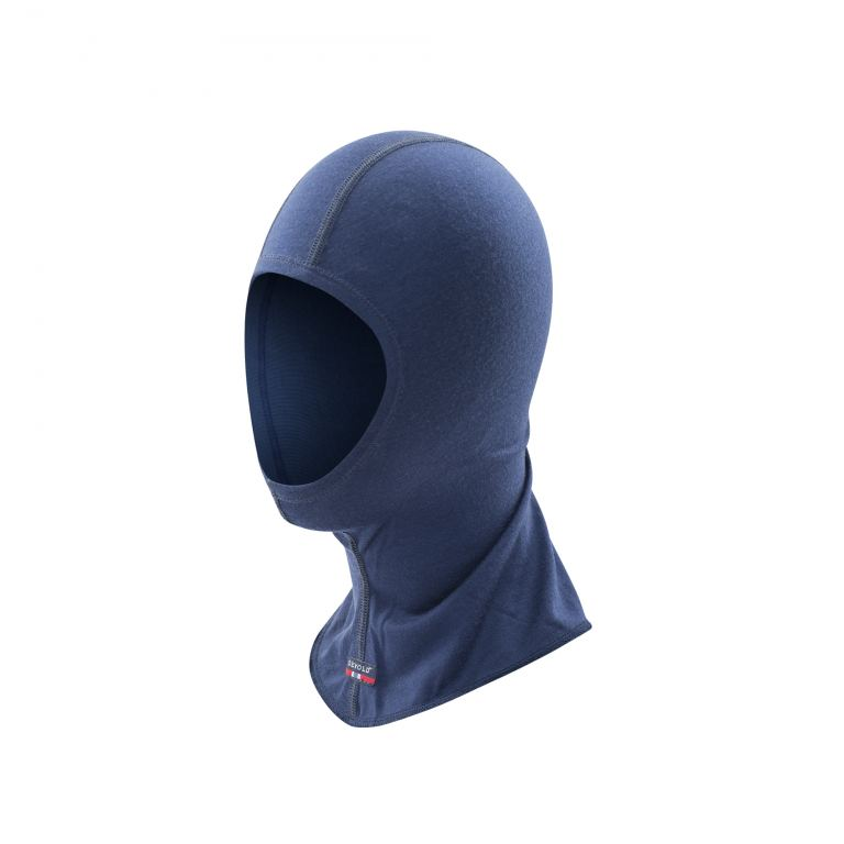 Devold BREEZE KID BALACLAVA mistral