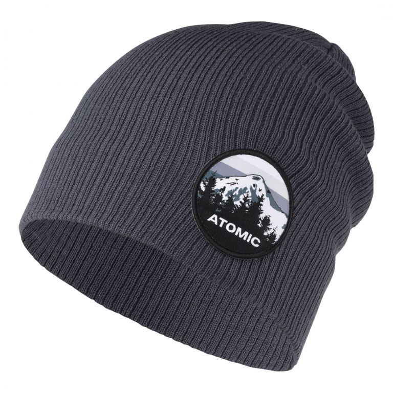 Atomic ALPS PEAK BEANIE-Turbulence