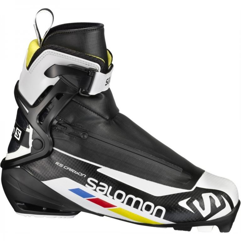 Salomon RS carbon blk/whi