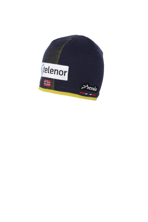 Phenix Norway Alpine Team Watch Cap blu/whi