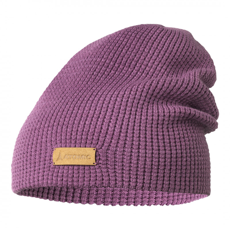 Atomic ALPS Slouch Beanie Graperade