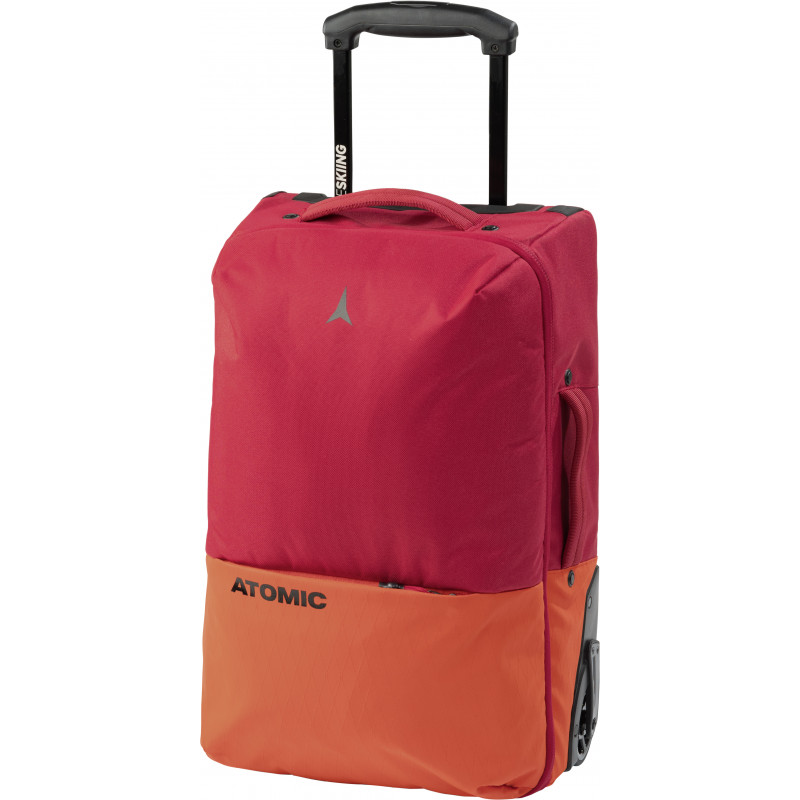 Atomic CABIN TROLLEY 40L Red/BRIGHT RED