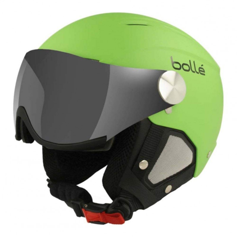 BOLLÉ Backline Visor Soft Green