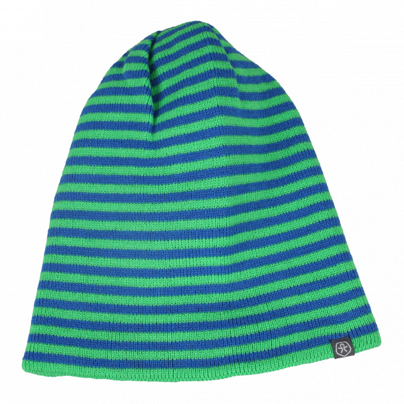 Colorkids SULLIVAN HAT Toucan Green