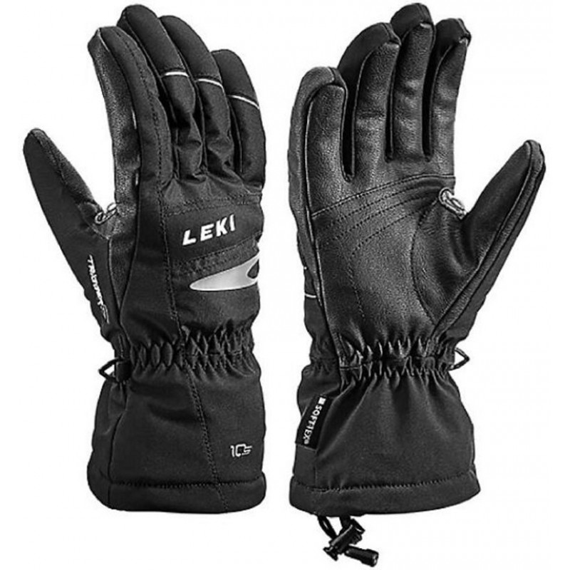 Leki Vertex Gloves S