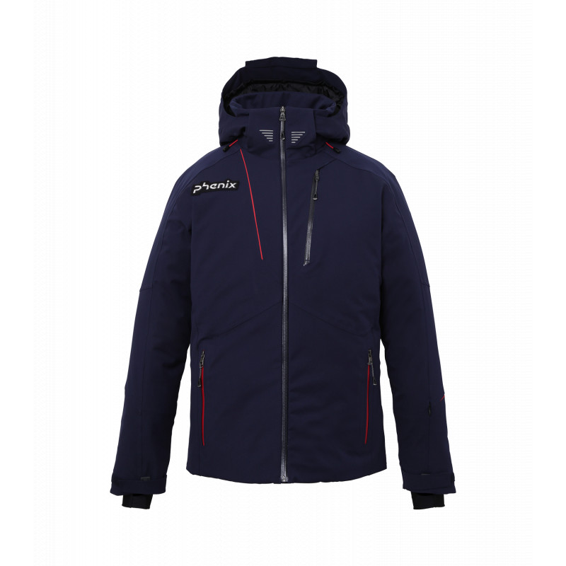 Phenix GT Jacket, Blue