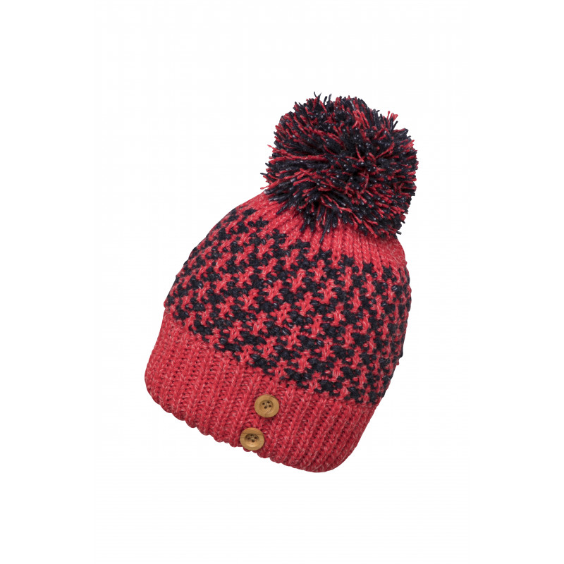 Phenix Knit hat with Pom-Pon MA