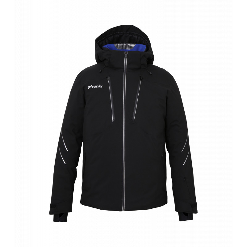 Phenix TWIN Peaks Fleece, Blk