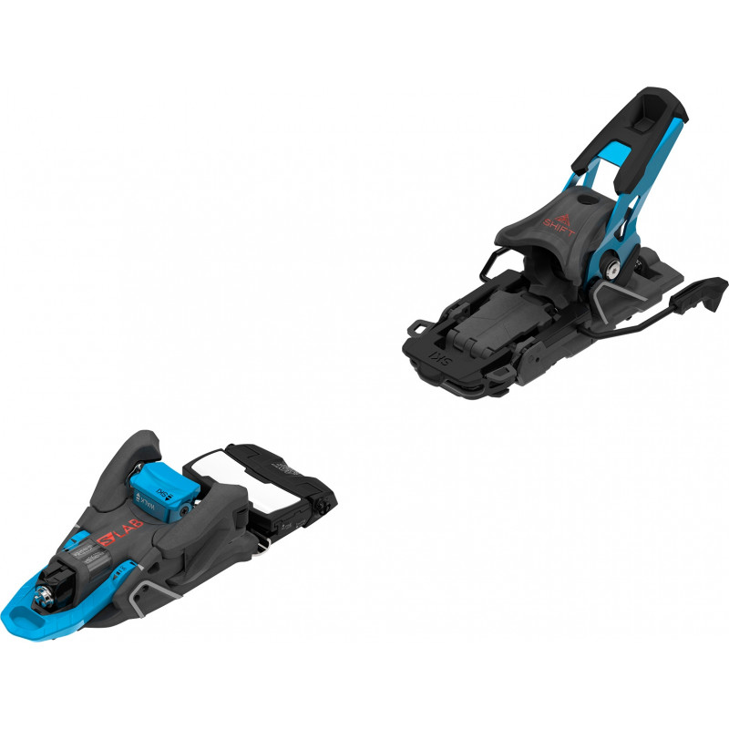 Salomon N S/LAB Shift Mnc Blu/Blk