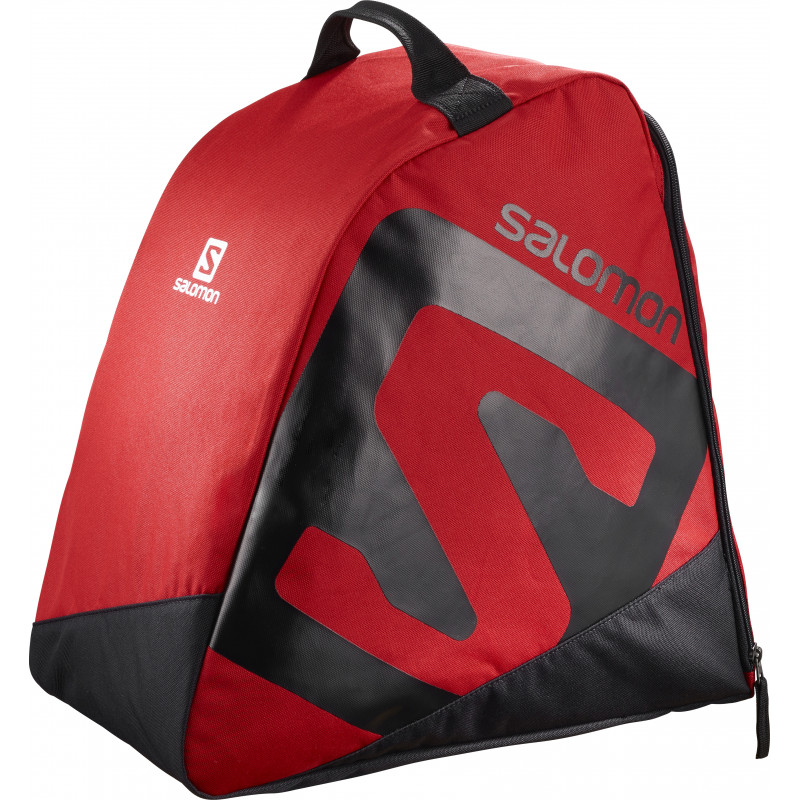Salomon ORIGINAL BOOTBAG Barbados Cherry/Black