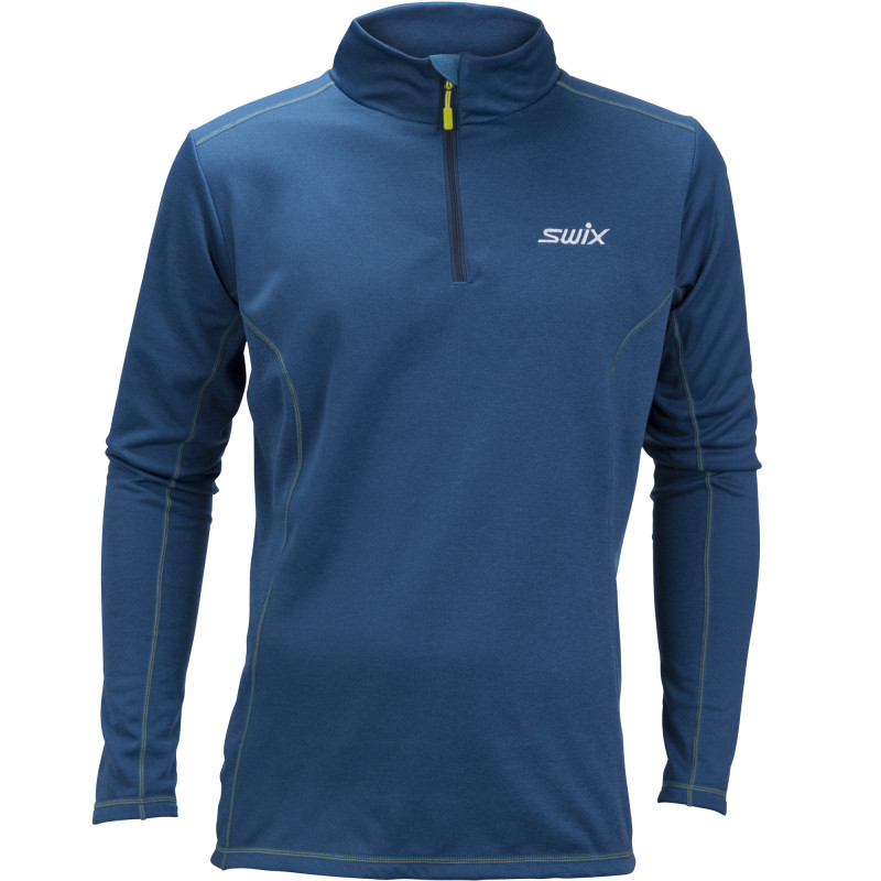 Swix CROSS midlayer M blue