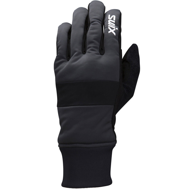 Swix CROSS rukavice, blk