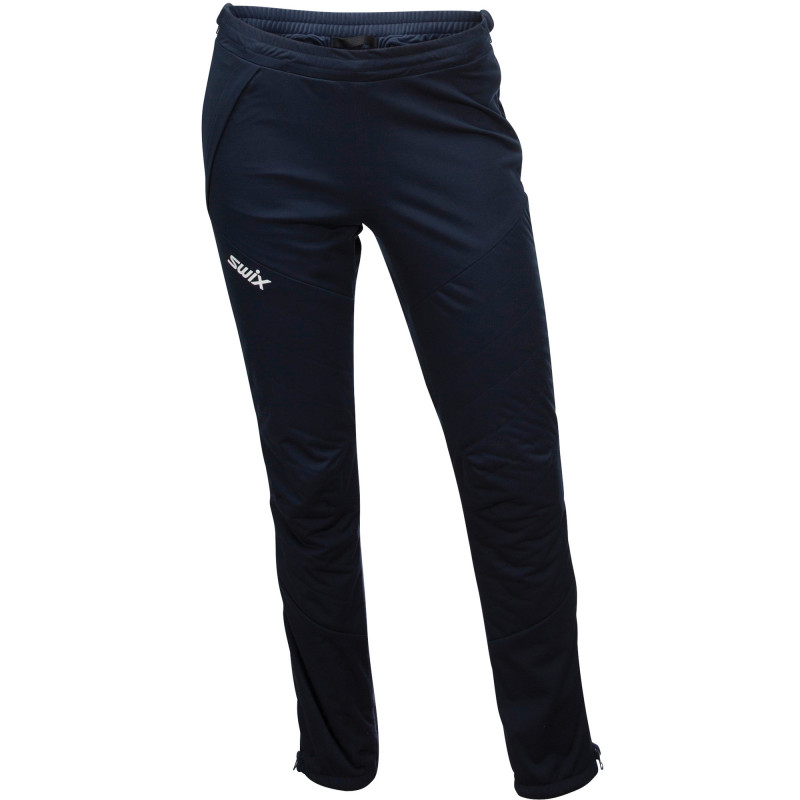 Swix POWDERX pants W blue